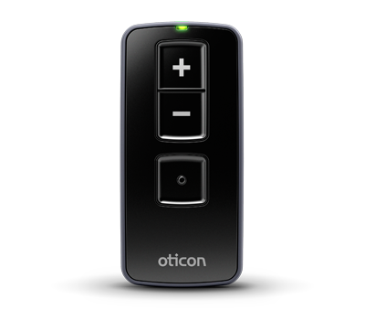 Oticon Connect Remote Control