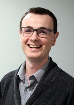 Ottawa area Audiologist David Morasse